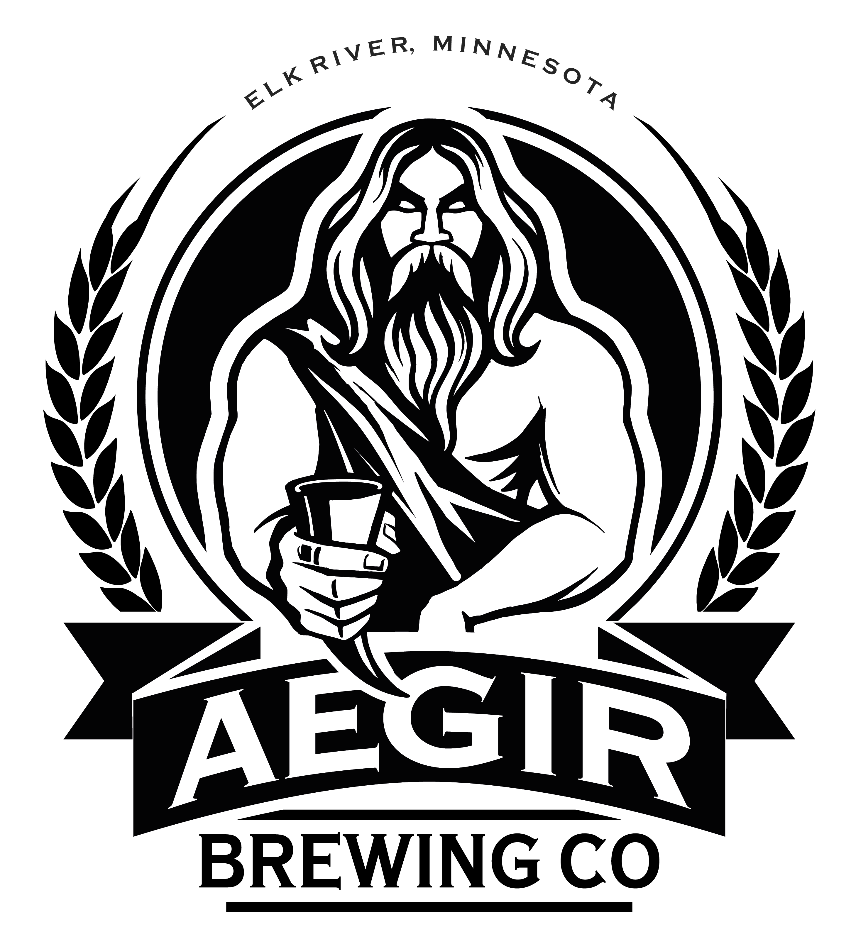 AEGIR Brewing Company